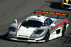#22 Beta Tools, Mosler MT900 GT3: Ash Samadi