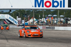 #16 World Speed Motorsports: Chris Cumming