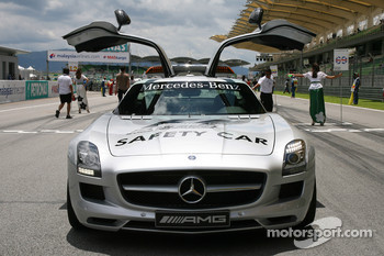 New Safety Car regulations