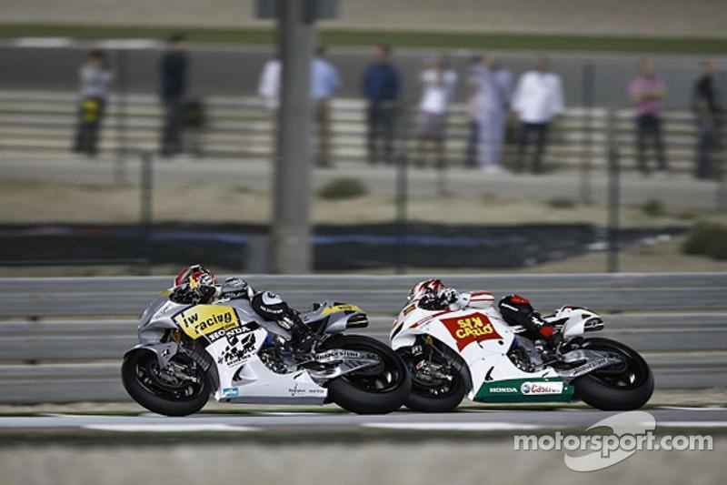 2010: Das MotoGP-Debüt
