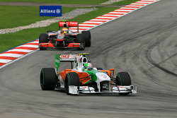 Vitantonio Liuzzi, Force India-Mercedes
