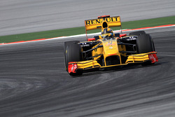 Robert Kubica, Renault