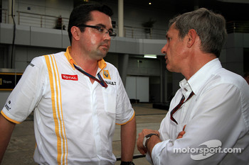 Eric Boullier