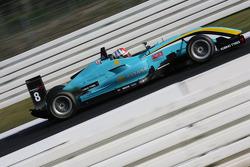 Daniel Juncadella, Prema Powerteam, Dallara F308 Mercedes