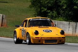 74 Porsche 911 RS: Charles O'Brien, III