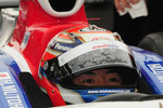 Hideki Mutoh, Newman/Haas Racing
