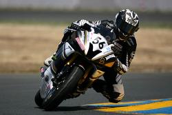 Austin Dehaven Austin DeHaven Racing Yamaha YZF-R