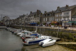 Visit of Brittany: Le Croisic