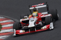 Super Formula Photos - Naoki Yamamoto, Team Mugen