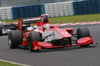 Super Formula Photos - Takuya Izawa, Real Racing