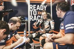 Мика Каллио , KTM RC16