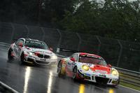 VLN Photos - #30 Frikadelli Racing Team Porsche GT3 R: Norbert Siedler, Patrick Huisman, Sabine Schmitz