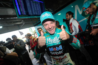 Stock Car Brasil Photos - Polesitter Rubens Barrichello