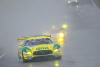 VLN Photos - #75 Zakspeed, Mercedes AMG-GT3: Sebastian Asch, Kenneth Heyer