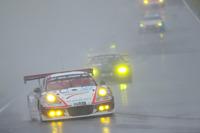 VLN Photos - Georg Weiss, Oliver Kainz, Jochen Krumbach, Porsche 911 GT3 R