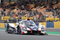 Le Mans Foto - #3 United Autosports Ligier JSP3 - Nissan: Guy Cosmo, Mike Hedlund