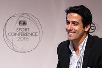 Speciale Foto - Lucas di Grassi at the FIA Sport Conference