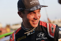 Хейден Паддон, Hyundai i20 WRC, Hyundai Motorsport