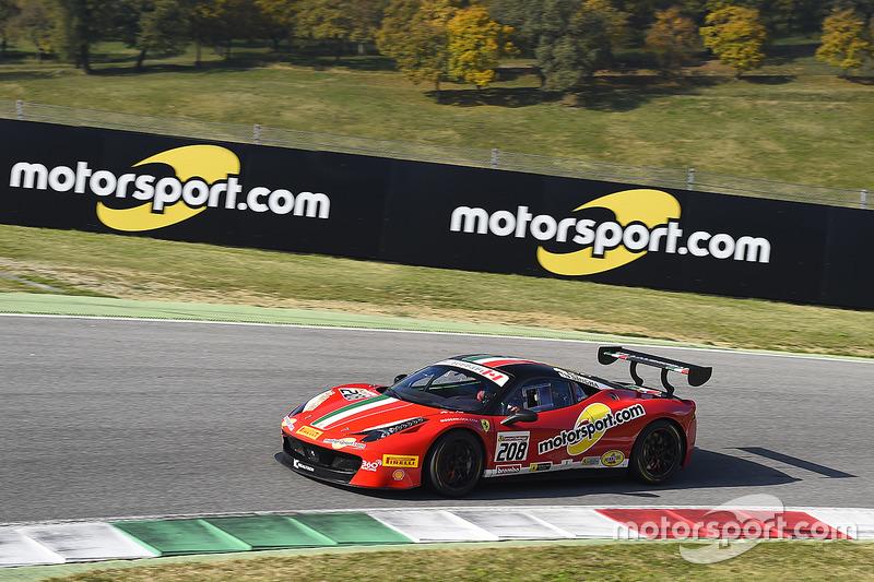 Ferrari Motorsport.com nieuws