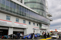 VLN Photos - Scrutineering Area