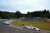 VLN Photos - 'Steve Smith', Reinhold Renger, Nils Reimer, Porsche 911 GT3 Cup MR