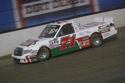 Ken Schrader, Contreras Motorsports, Chevrolet
