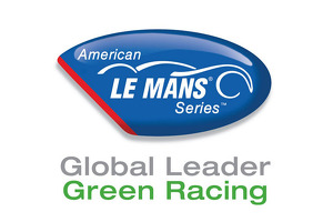 Multiple series taking green flag at Leather Center Grand Prix