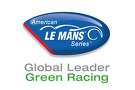 Scott Atherton, ALMS receives honor