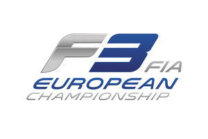 European Formula 3 Open schedule
