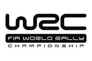 WRC Citroen presents C4 WRC HY motion 4 at Paris