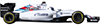 Williams-Mercedes FW38