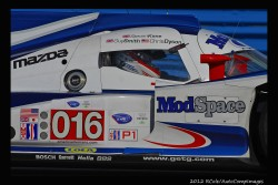12 Hours Of Sebring 2012