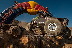 King of the Hammers 2014