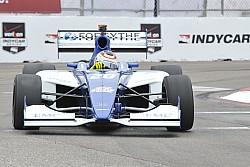 2014 Indy Lights Saint Pete
