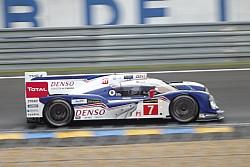 Le Mans 24hr 2013