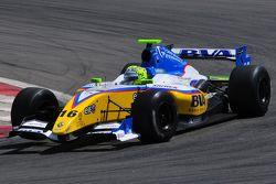 World Series by Renault, Nürburgring, 2011-06-18/19