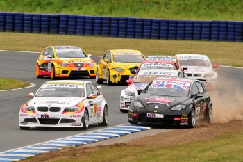 WTCC Oschersleben 2009