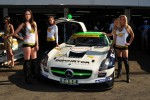 Charming Heico Motorsports Grid-Girls