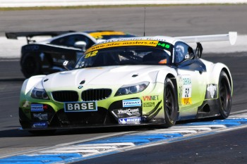 ADAC GT Masters Race 1 - BMW Z4 GT3