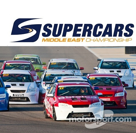 Supercars ME Championship 2011-12 Round 1