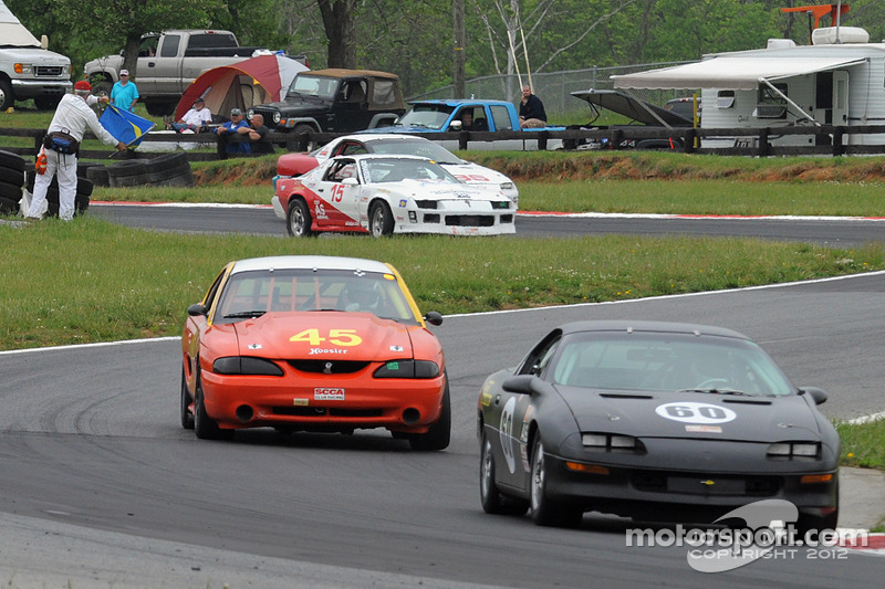 SCCA National Summit Point