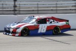 Kyle Busch - Red White & Blue!