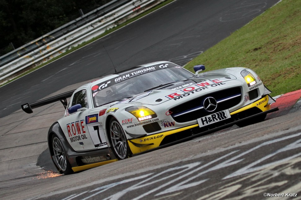 VLN 5 07.07.2012