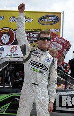 Kasey Kahne Wins