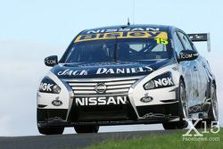 Jack Daniels Racing