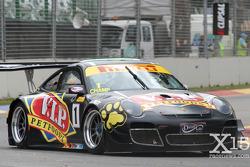 Australian GT presented by Pirelli