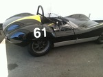 Lola Mark 1 Chassis #16