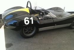 Lola Mark 1 Chassis #16