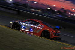 Team Flying Lizard Audi R8