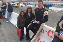 Alexis & Teresa meet Anthony Giannone